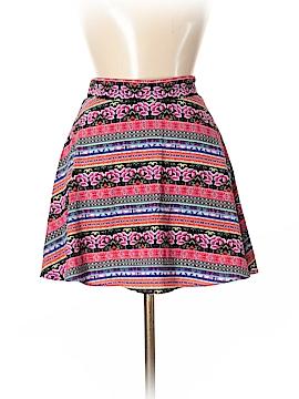 Show Me Your Mumu Casual Skirt Size M