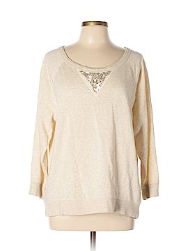 Chaus Sport Sweatshirt Size XL