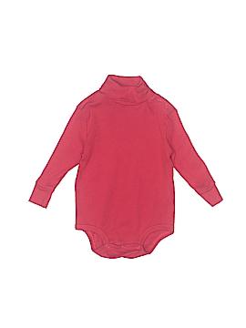 Leveret Long Sleeve Onesie Size 6 mo