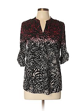 Calvin Klein 3/4 Sleeve Blouse Size S