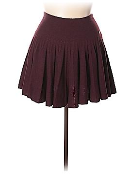 Sonia by Sonia Rykiel Wool Skirt Size L