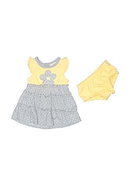 Healthtex Dress Newborn