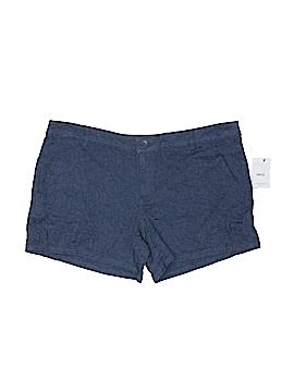 MNG Dressy Shorts Size 6