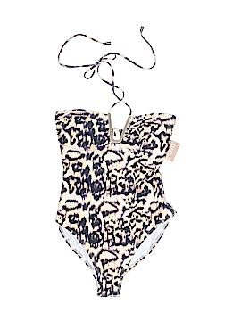 RACHEL Rachel Roy One Piece Swimsuit Size XS