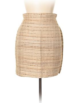 Vertigo Paris Silk Skirt Size 42 (FR)