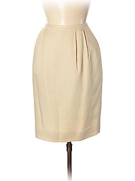 Jones New York Casual Skirt Size 6 (Petite)