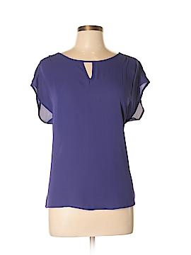 Papermoon Short Sleeve Blouse Size XL