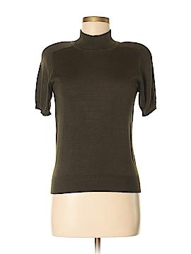 Jones New York Silk Pullover Sweater Size P