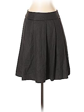 David N Wool Skirt Size 0