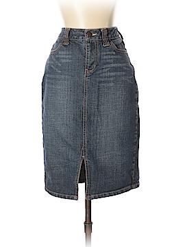 Apt. 9 Denim Skirt Size 4
