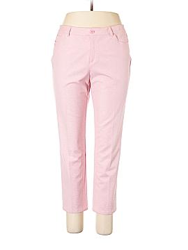 Peace of Cloth Khakis Size 14