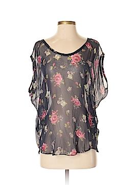 Fifteen Twenty Short Sleeve Blouse Size XS