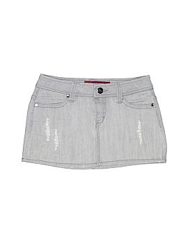 Farlow Jeans Denim Skirt Size 1