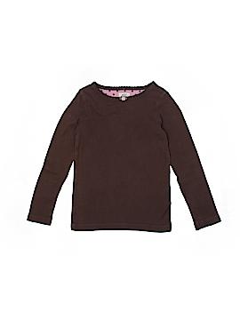 Mini Boden Long Sleeve T-Shirt Size 3 - 4