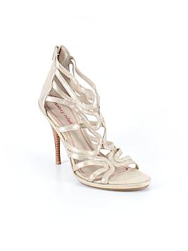 Luxury Rebel Heels Size 38 (EU)