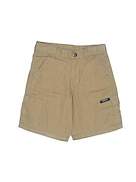 Nautica Cargo Shorts Size 4T