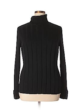 Simply Vera Vera Wang Turtleneck Sweater Size XL