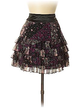 Betsey Johnson Silk Skirt Size 4