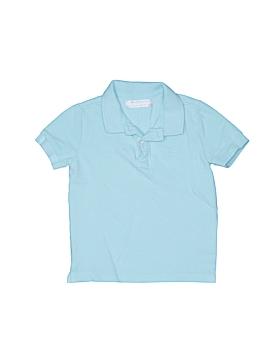 Zara Short Sleeve Polo Size 5