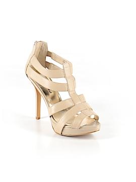 Michael Heels Size 8 1/2