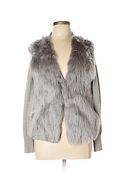 M. Patmos Wool Cardigan Size M