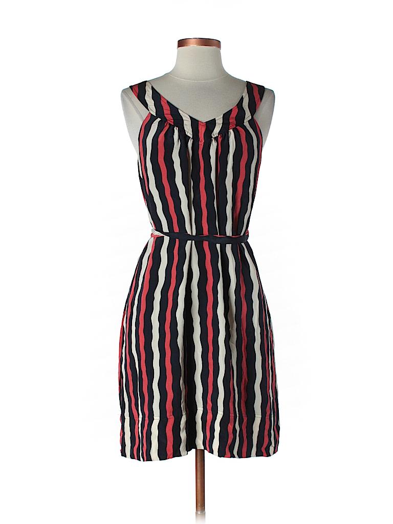 Marc by Marc Jacobs Women Silk Dress Size XS