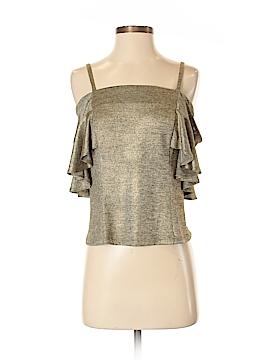 Abbeline Short Sleeve Top Size XS