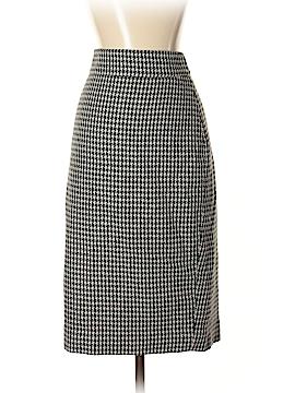 J. Crew Wool Skirt Size S