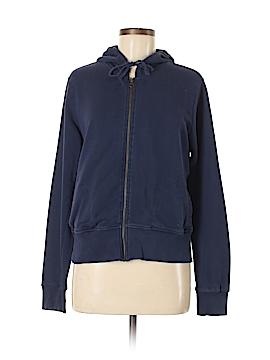 Mavi Zip Up Hoodie Size M