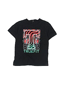 TrukFit Short Sleeve T-Shirt Size 24 mo