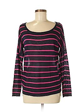 John & Jenn Long Sleeve T-Shirt Size S