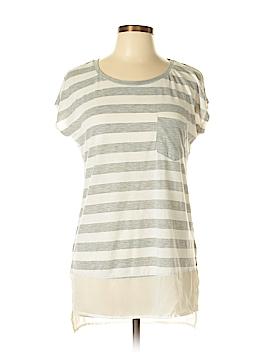 Rewind Short Sleeve T-Shirt Size M