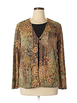 DressBarn Long Sleeve Top Size 14 - 16