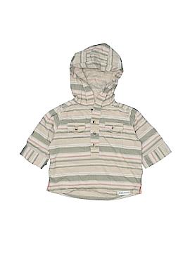 Carter's Long Sleeve Button-Down Shirt Size 3