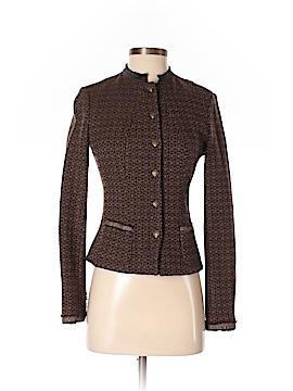 Morning Lady Inc. Wool Coat Size XS