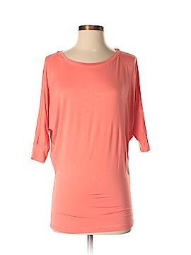 Leshop 3/4 Sleeve Top Size M