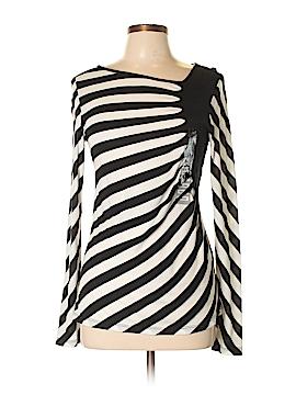 ECI Long Sleeve Top Size M