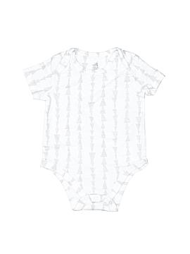 Aden + Anais Short Sleeve Onesie Size 0-3 mo