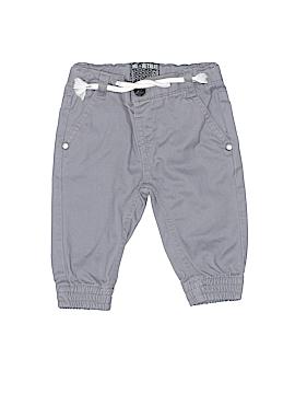 No Retreat Casual Pants Size 3 mo