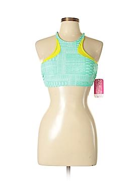 Hula Honey Swimsuit Top Size S