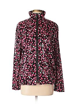 Laura Ashley Track Jacket Size M