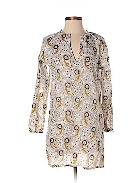 Barbara Gerwit Long Sleeve Blouse Size M