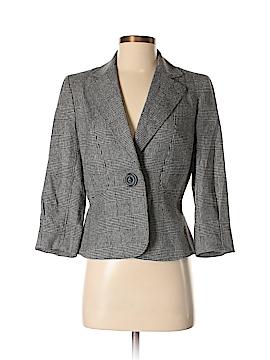 AK Anne Klein Wool Blazer Size 2