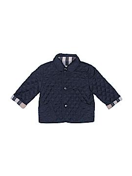 Burberry Jacket Size 6 mo