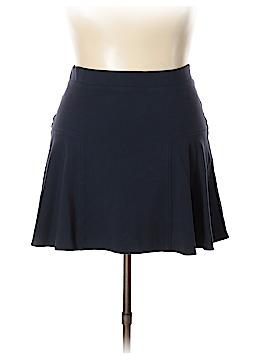 Three Dots Casual Skirt Size XXL
