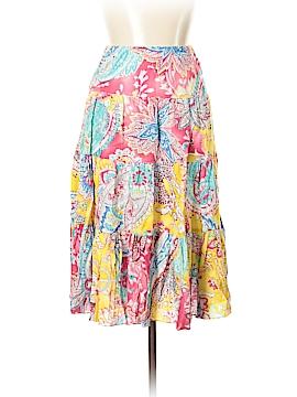 Lauren by Ralph Lauren Casual Skirt Size P (Petite)