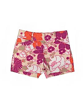 Ann Taylor Factory Dressy Shorts Size 2
