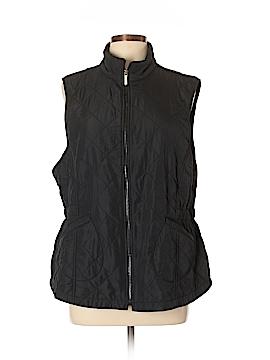 Bit & Bridle Vest Size XL