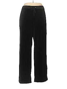 Venezia Velour Pants Size 14 - 16 Plus (Plus)