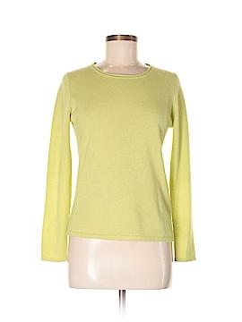 Marina Luna Cashmere Pullover Sweater Size M